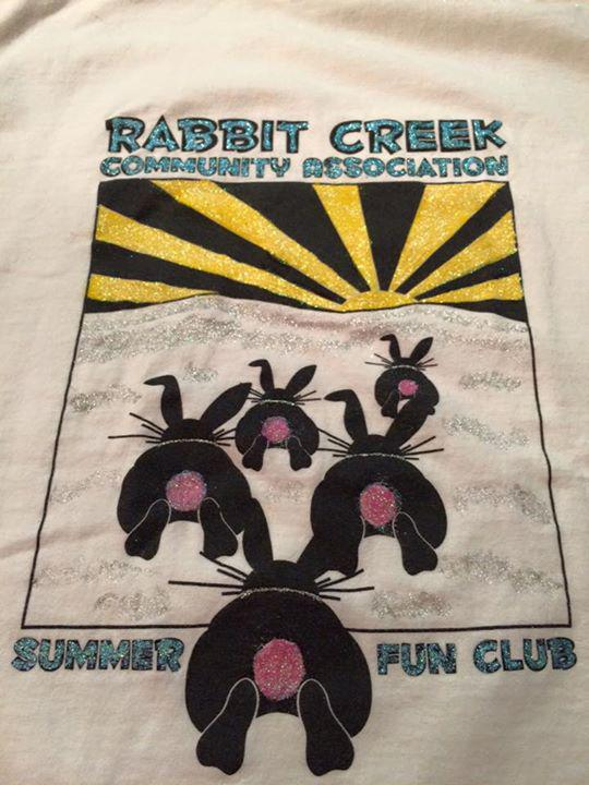 Rabbit Creek Community Association Sacc