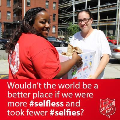 The Salvation Army Anchorage Corps And C