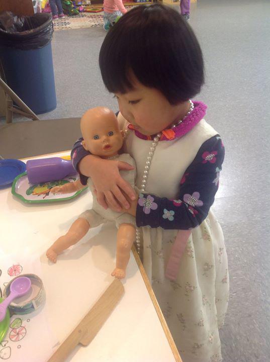 Fairbanks Montessori School