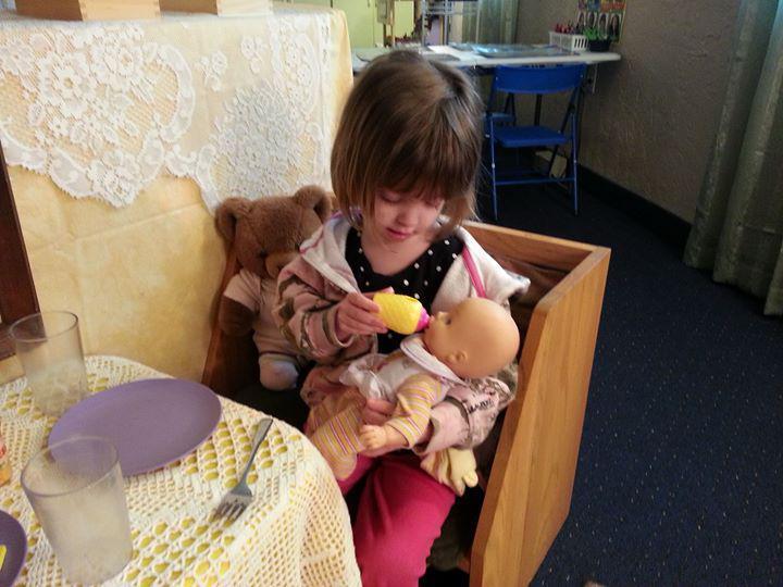 Preparing The Way Preschool Llc