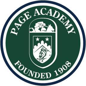 Page School Of Costa Mesa