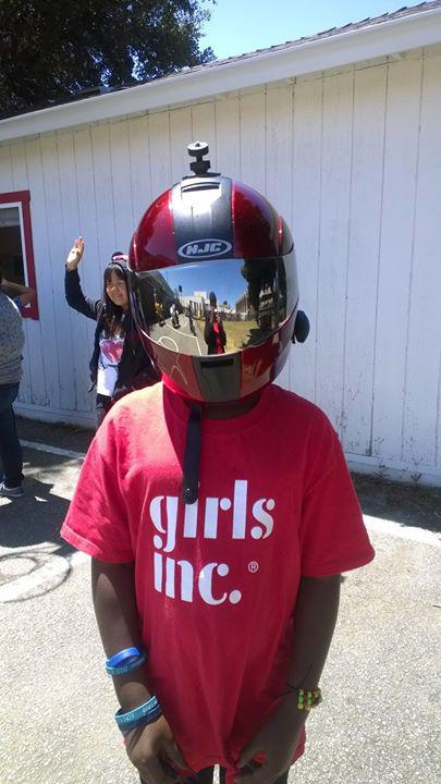 Girls Inc Of West Contra Costa County