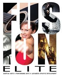Fusion Elite Performance Trainings Ctr.
