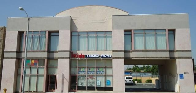 Ikids Learning Center