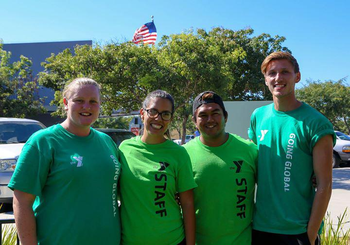 Mission Valley Ymca-Old Town Academy