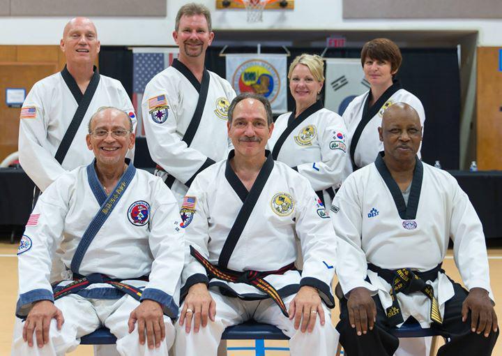 Manna'S Martial Arts, Inc.