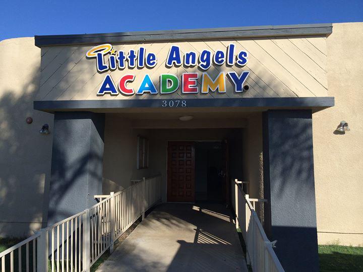 Little Angels Academy