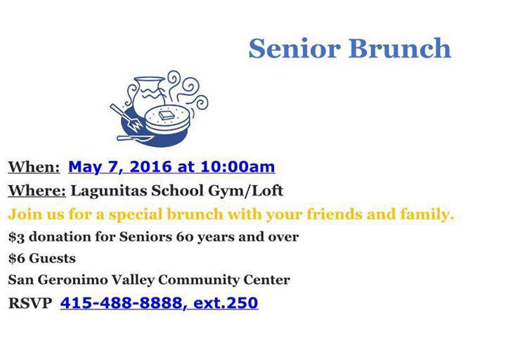 San Geronimo Valley Community Center Child Care