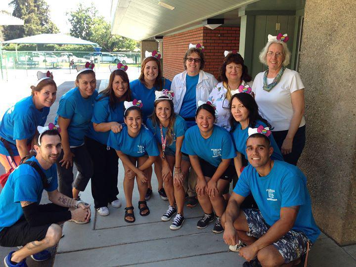 Willow Glen Community Ext.Day Enrichment Program