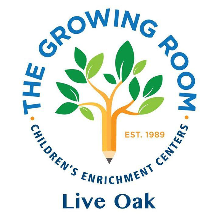 Growing Room At Live Oak, The