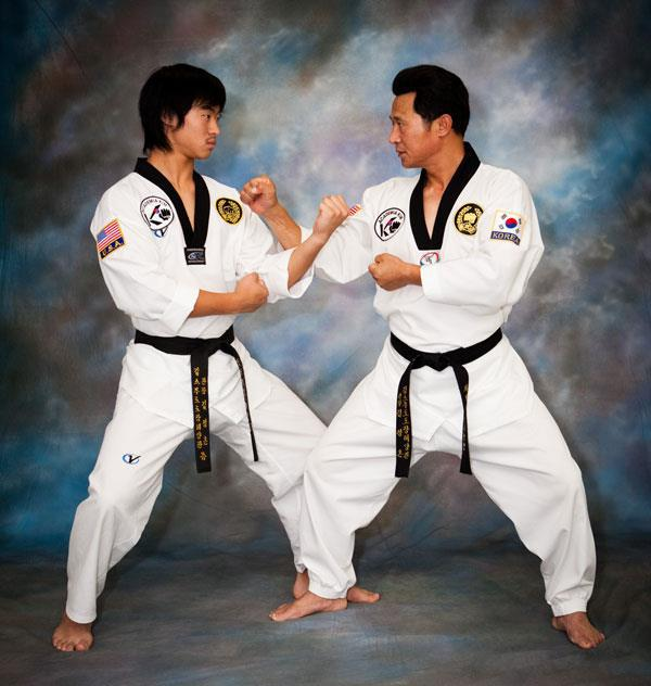 Kim'S Martial Arts And Learning Center