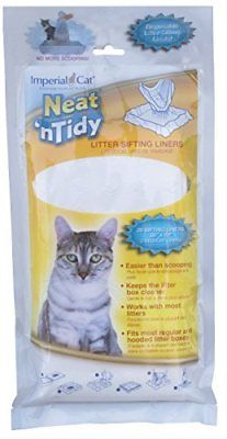Imperial Cat Neat and Tidy 28 Litter Sifting Liners 36