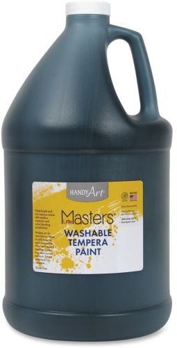 Handy Art 1 Gal. Little Masters Washable Tempera Paint
