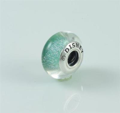 Authentic Pandora New Silver Disney Ariel's Signature Colour Charm 791641