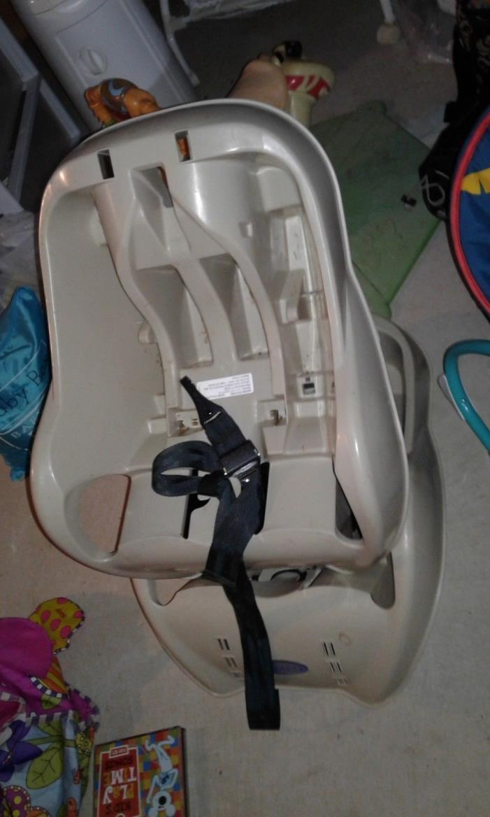 Graco Infant Car Seat base