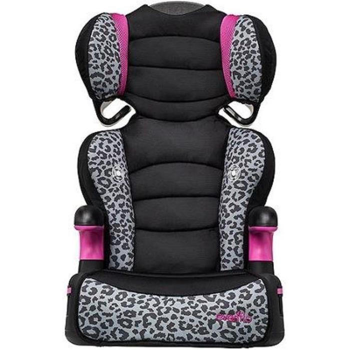 Evenflo ( Phoebe ) Big Kid High Back Booster Car Seat