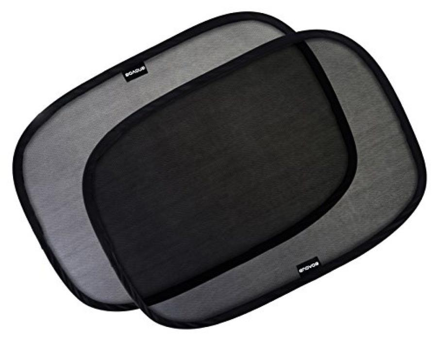 Car Window Shade - (3 Pack ) - 19