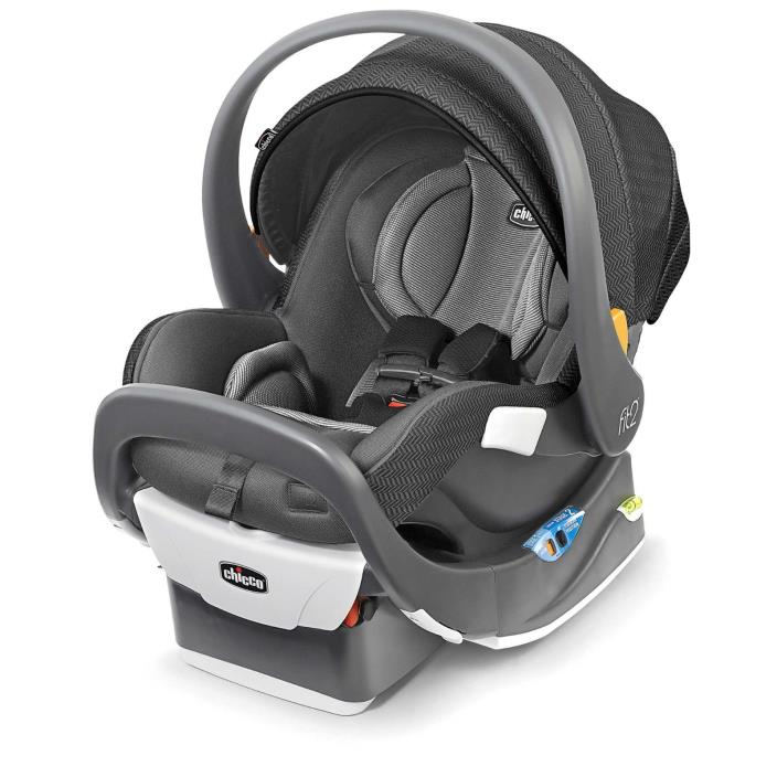 Infant & Toddler Car Seat Chicco Fit2 2 Year Rear Facing Seat in Tempo