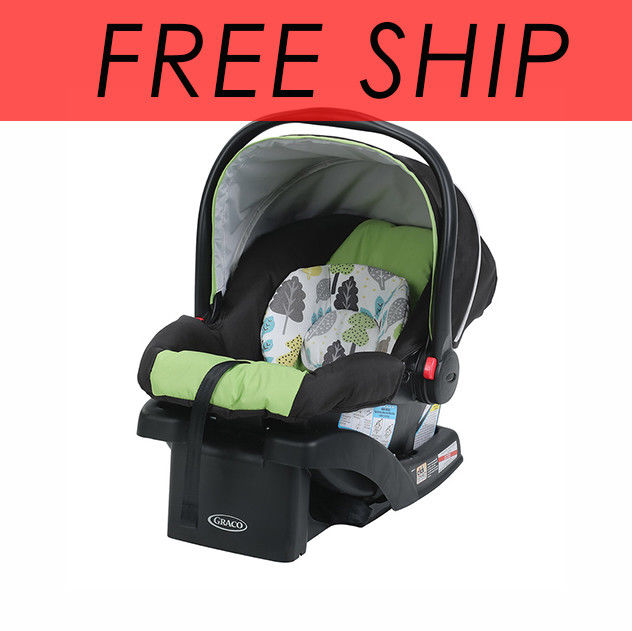 Graco Baby SnugRide Click Connect 30 Infant Car Seat. Color :  Bear Trail