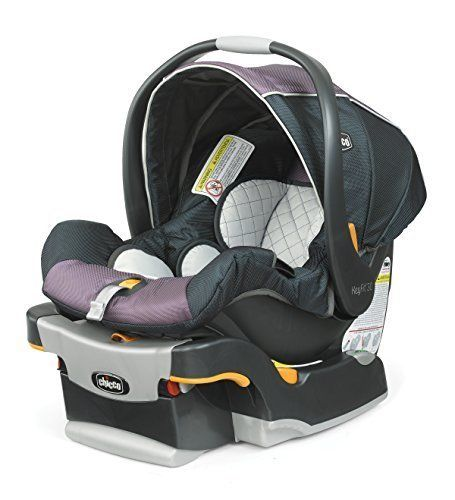 CHICCO KEYFIT 30 INFANT CAR SEAT AND BASE LYRA. GREAT CONDITON! GOOD UNTIL 2022!