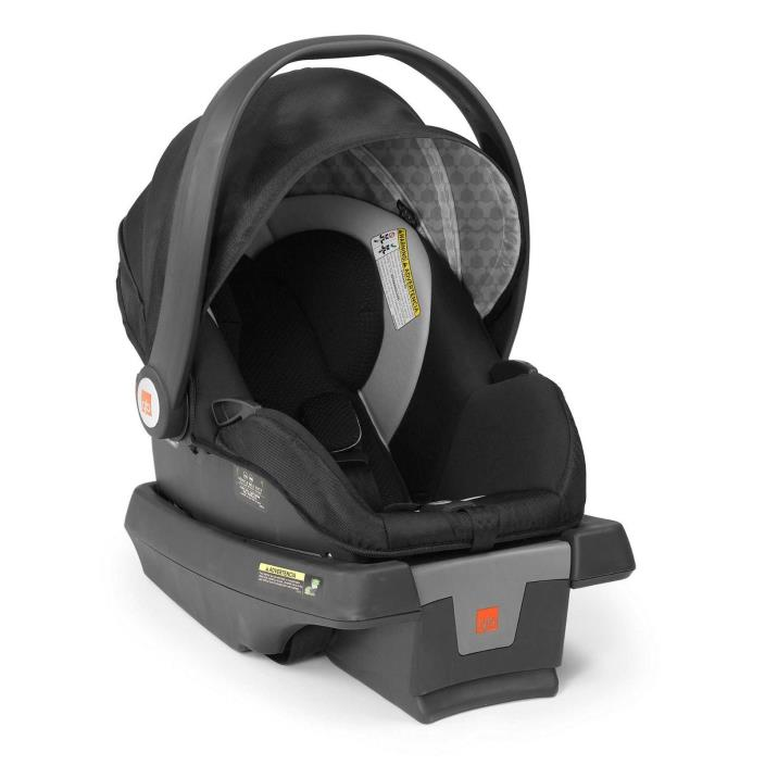 gb Asana 35 DLX Infant Car Seat in Sterling