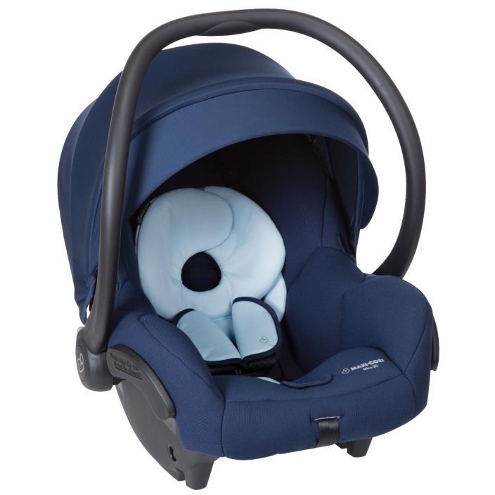 Maxi-Cosi Mico 30 Infant Car Seat - Aventurine Blue - New!! Free Shipping!!