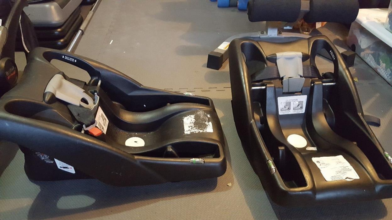 britax b-safe infant car seat base