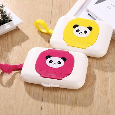 Travel Wipe Dispenser