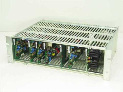 Wegener Communications Mainframe - 19