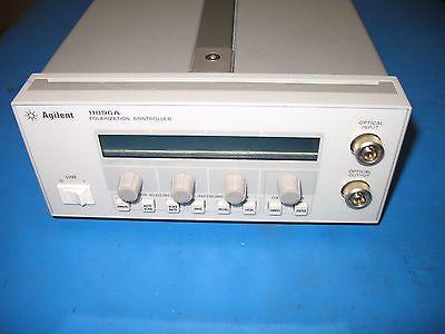 HP/Agilent 11896A Polarization Controller