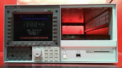 HP - Agilent 70004A Color System Display