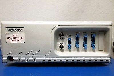 Microtek PowerPack with 68360/CPU32+ probe