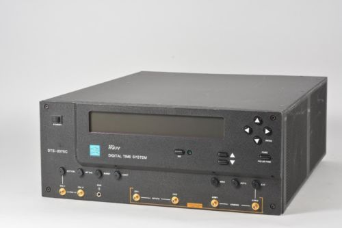 Wave DTS-2070C Digital Time System