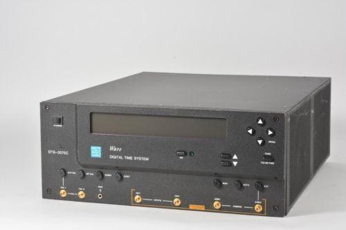 Wave DTS-2070C Digital Time System