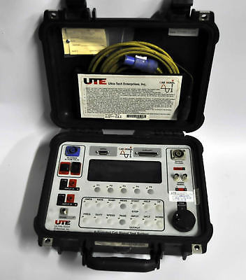 UTE Ultra-Tech 15100-00 Automated Cab Signal Test System
