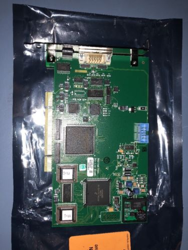 PHOTOMETRICS PCI-3.3V BOARD PCI CAMERA CARD COOLSNAP 01-490-300-B5 *USED*