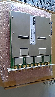 National Instruments SCXI-1190 (1.3GHz Quad 4 Channel 50ohm Multiplexer)