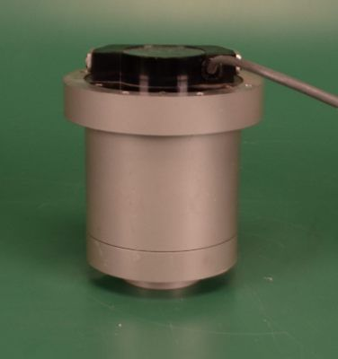 Instron 2,000 GM Compression Load Cell Cat. No. 2511-201 2000GM