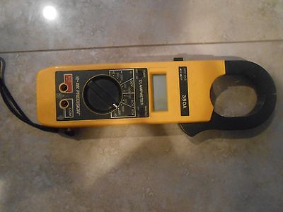 BK PRECISION 350A DIGITAL CLAMP METER