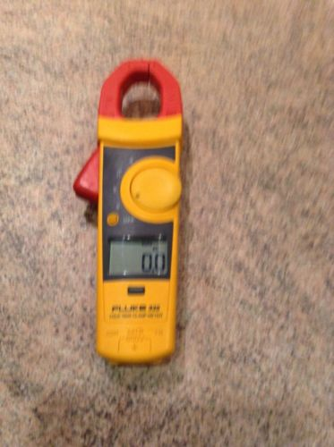 FLUKE 335 True RMS Clamp Meter