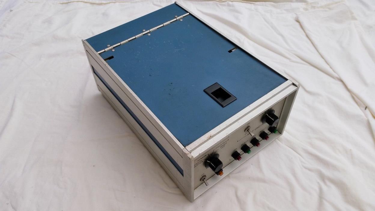 PTM SPEEDOMETER TESTER Model SV 300