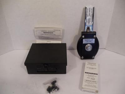 Vintage Bacharach Gas Indicator Sampler Carbon Monoxide Kit 19-7016