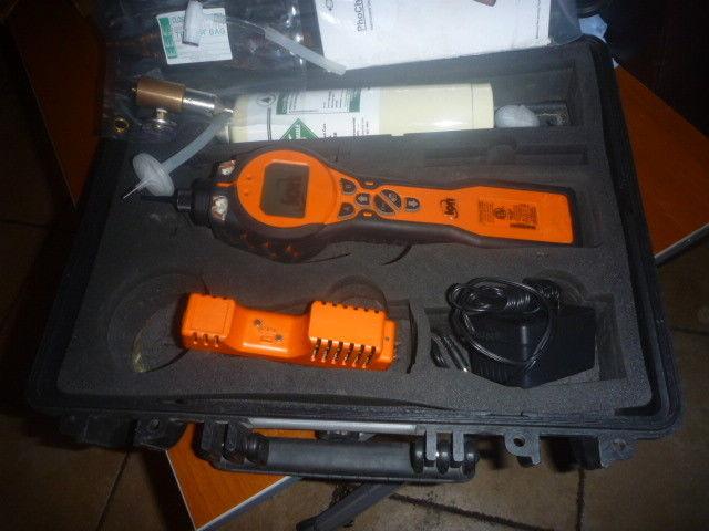PhoCheck Tiger  Gas Detector