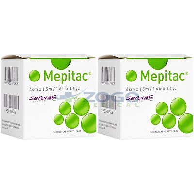 Mepitac Silicone Tape 1.6