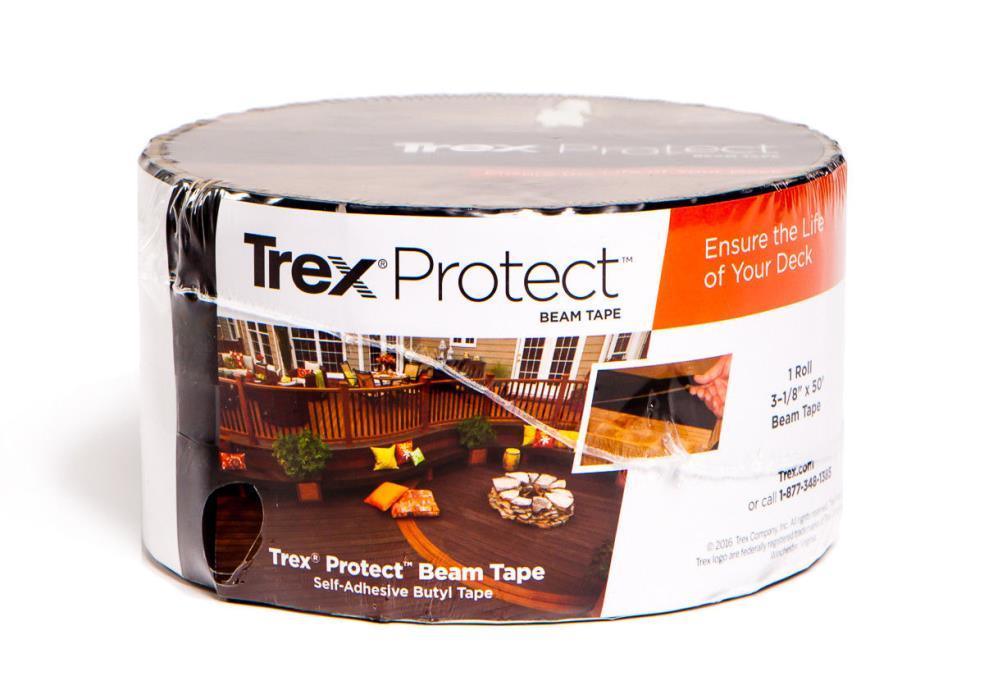 Trex Protect Beam Butyl Tape 3 1/8