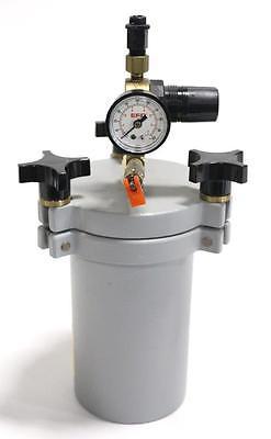 EFD Fluid Reservoir Tank, 1 Liter