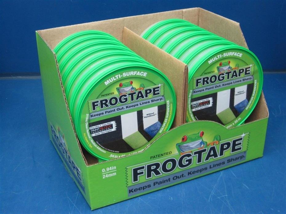 (14 Rolls) FrogTape .94