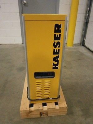 Kaeser HTRD 20 High Temperature Refigerated Air Dryer