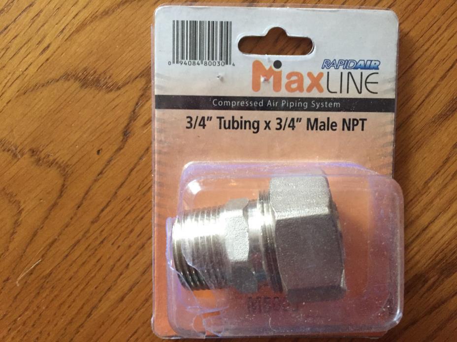 RapidAir MaxLINE 3/4