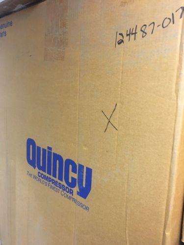 Quincy Compressor 124487-017